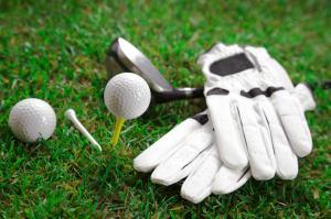 golf-equipmant