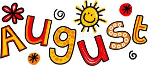 august-clip-art-whimsical-cartoon-text-doodle-month-44872759