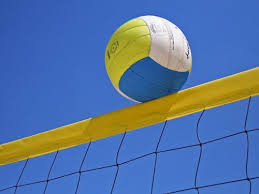 Volleyball-Equipment