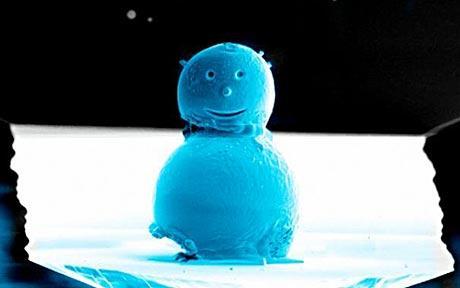 smallest-snowman