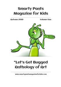Let's Get Bugged Anthology cover